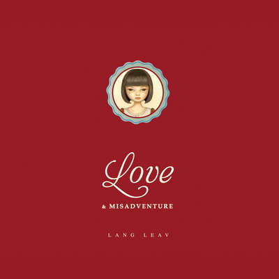 Love & Misadventure Audiobook, by Lang Leav