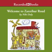 Welcome to Zanzibar Road, by Niki Daly