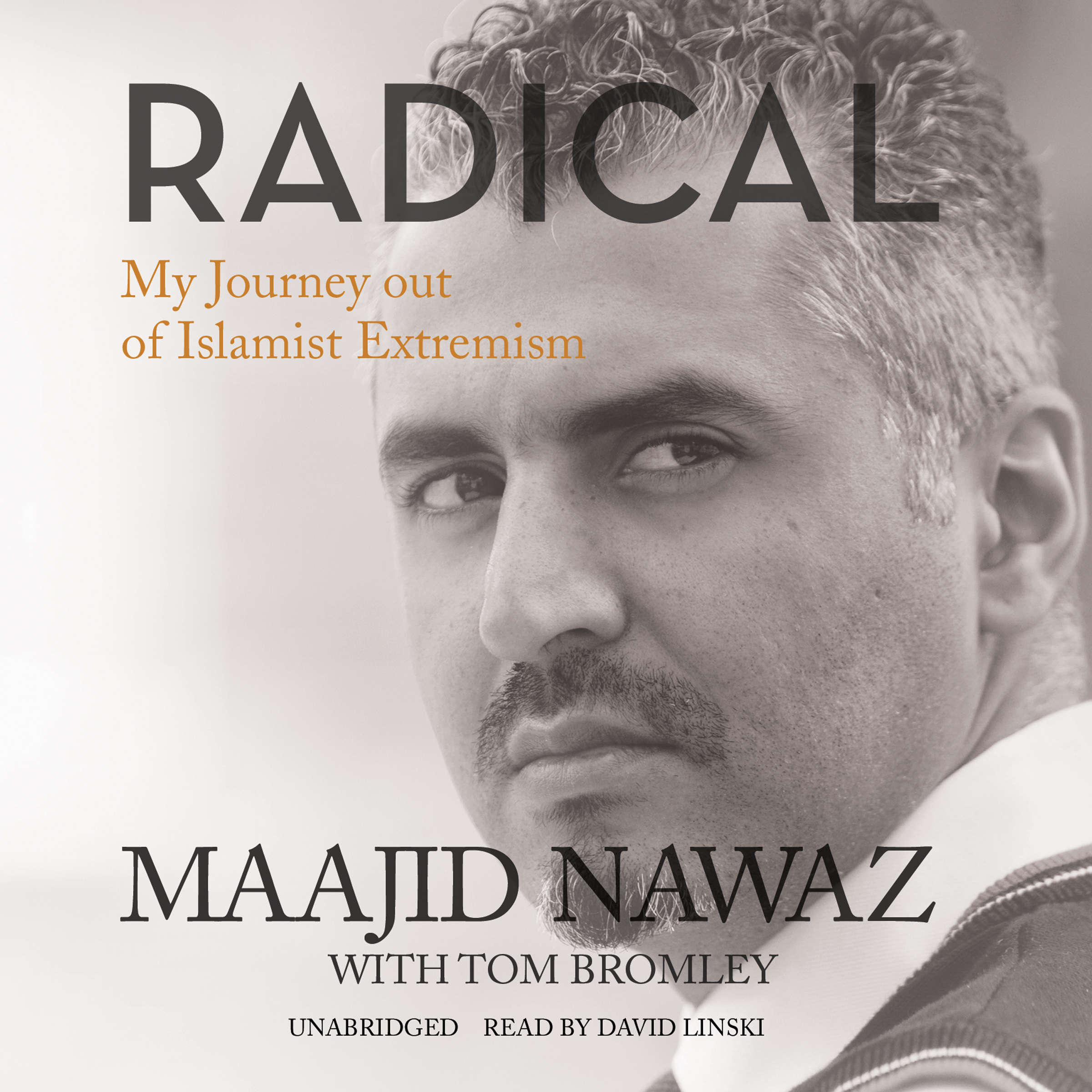 Printable Radical: My Journey out of Islamist Extremism Audiobook Cover Art