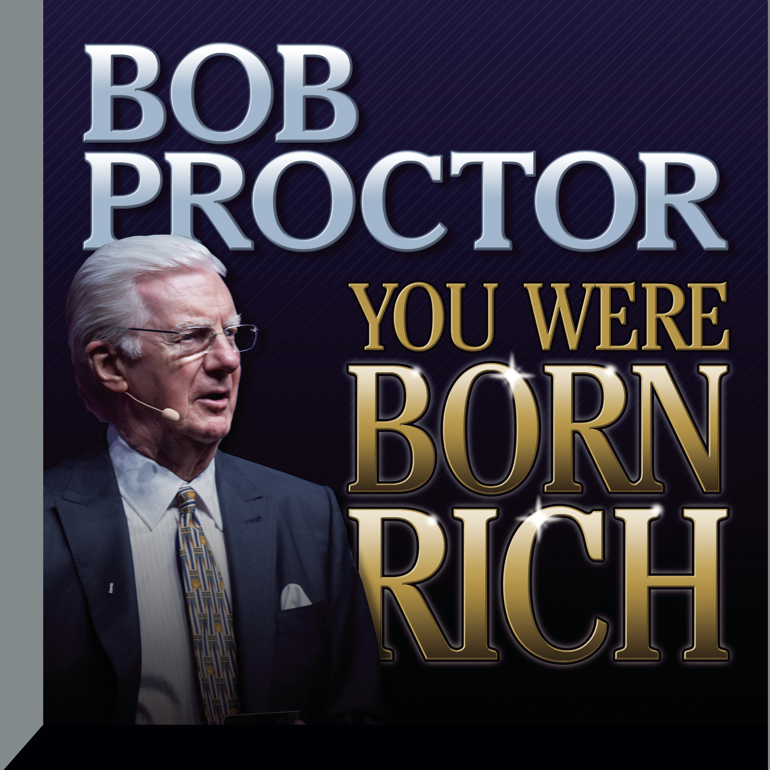 Printable You Were Born Rich Audiobook Cover Art
