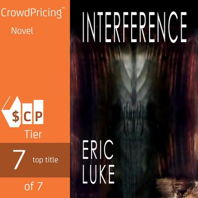 Interference Audiobook, by Eric Luke