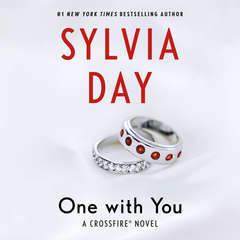 One with You Audiobook, by Sylvia Day