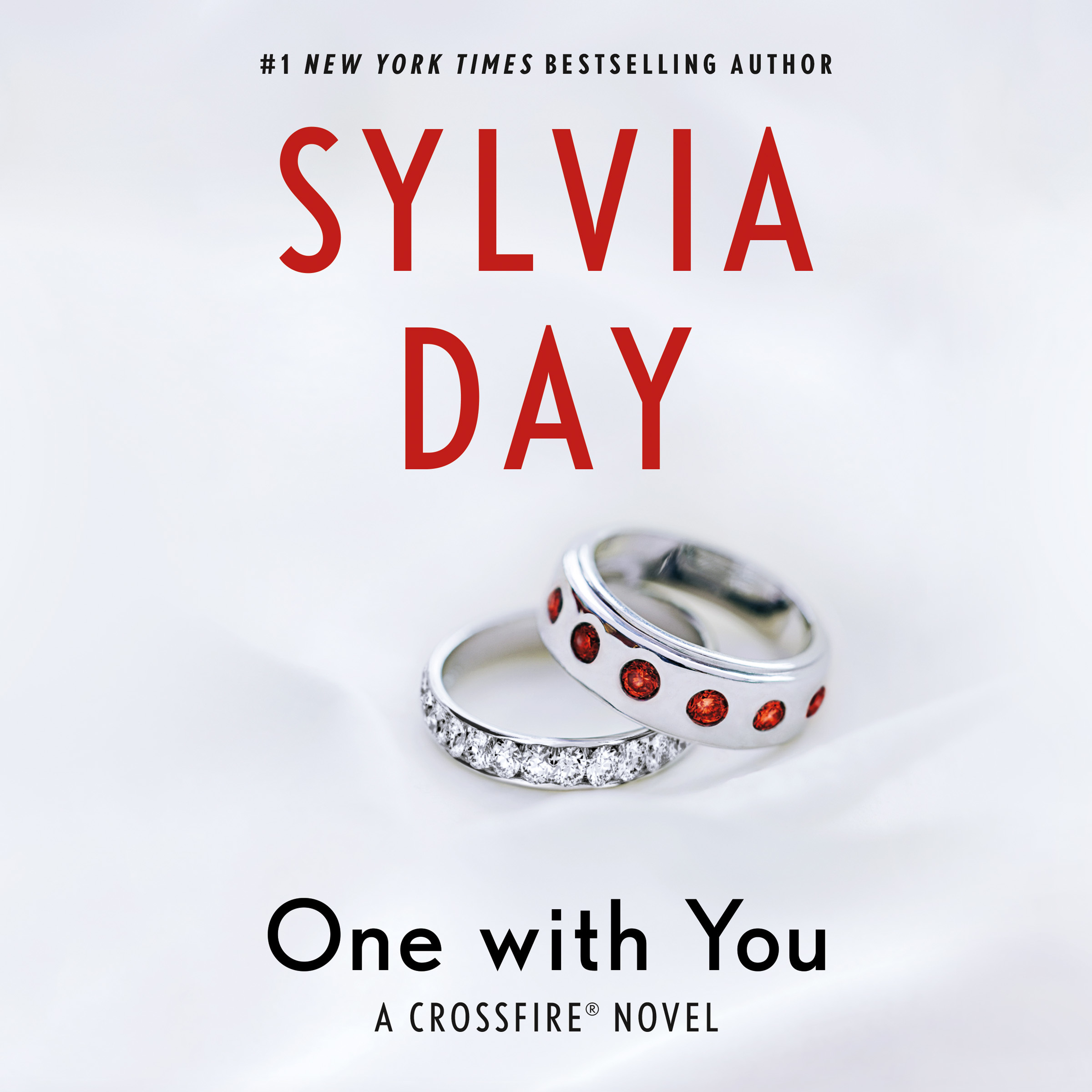 Printable One with You Audiobook Cover Art