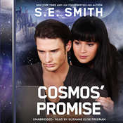 Cosmos' Promise Audiobook, by S. E. Smith, S.E. Smith