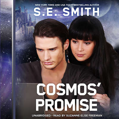 Cosmos' Promise Audiobook, by Author Info Added Soon