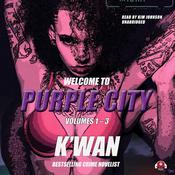 Purple City: Volumes 1–3, by K'wan