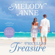 Priceless Treasure: Book Four in the Lost Andersons Series Audiobook, by Melody Anne