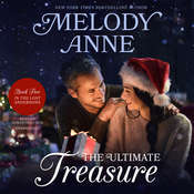 The Ultimate Treasure: The Lost Andersons, Book Five, by Melody Anne