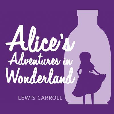 Alice's Adventures in Wonderland Audiobook, by