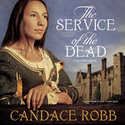 The Service of the Dead: A Kate Clifford Mystery Audiobook, by Candace  Robb