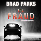 The Fraud Audiobook, by Brad Parks