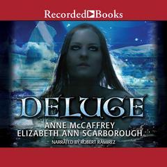 Deluge Audiobook, by Anne McCaffrey, Elizabeth Ann Scarborough