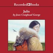 Julie Audiobook, by Jean Craighead George