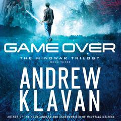 Game Over Audiobook, by Andrew Klavan