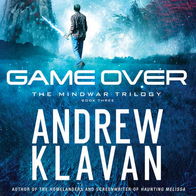 Game Over Audiobook, by Andrew Klavan