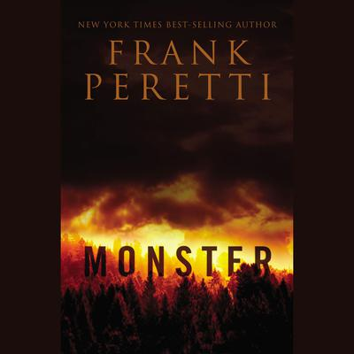 Monster Audiobook, by Frank E. Peretti