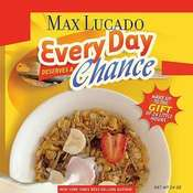 Every Day Deserves a Chance: Wake Up to the Gift of 24 Hours Audiobook, by Max Lucado