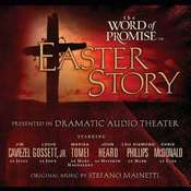 The Word of Promise Easter Story Audiobook, by Thomas Nelson Publishers