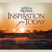 The Word of Promise Inspiration for Today, Volume 2 Audiobook, by Thomas Nelson Publishers