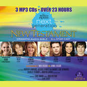 Word of Promise Next Generation + New Testament: Dramatized Audio Bible Audiobook, by Thomas Nelson Publishers