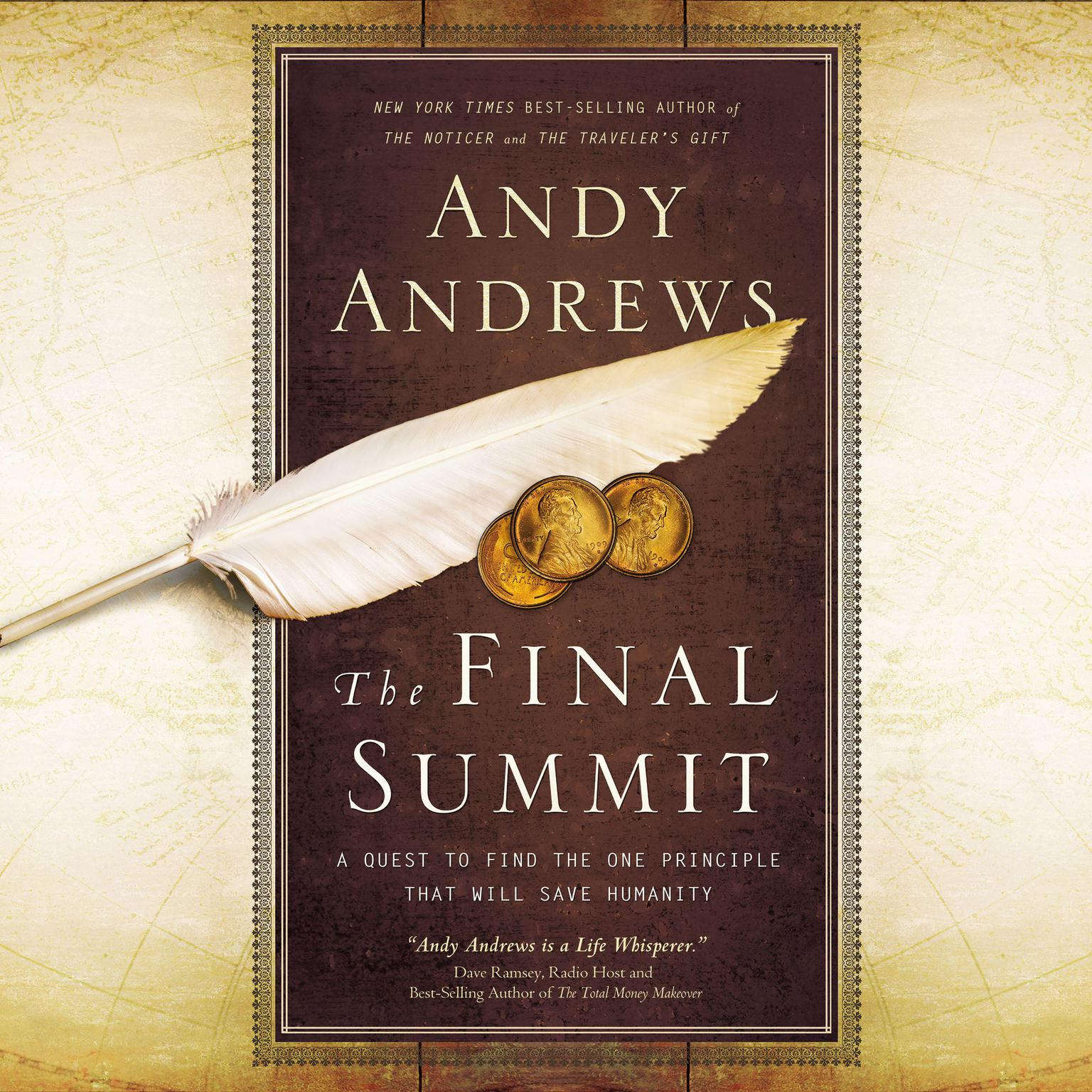 Printable The Final Summit: A Quest to Find the One Principle That Will Save Humanity Audiobook Cover Art