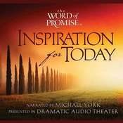 The Word of Promise: Inspiration For Today Audiobook, by