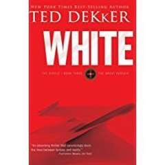 White Audiobook, by Ted Dekker