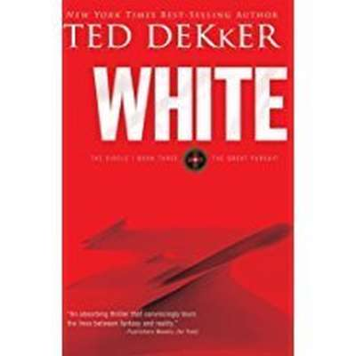 White Audiobook, by