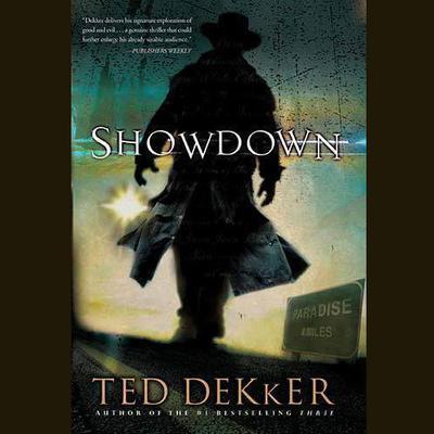 Showdown Audiobook, by Ted Dekker