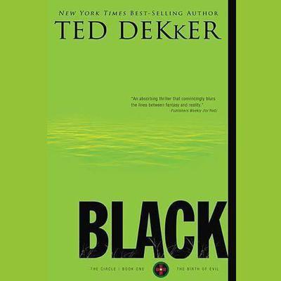 Black Audiobook, by Ted Dekker