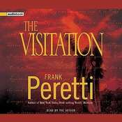 The Visitation Audiobook, by Frank E. Peretti