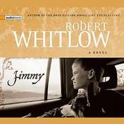 Jimmy Audiobook, by Robert Whitlow