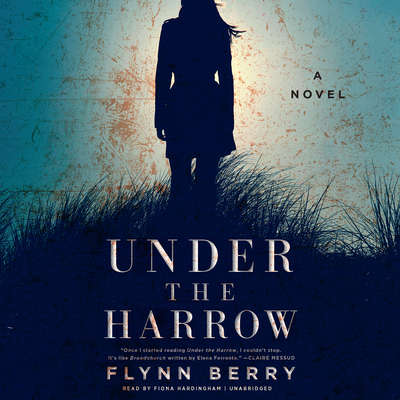 Under the Harrow Audiobook, by Flynn Berry