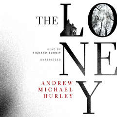 The Loney Audiobook, by Andrew Michael Hurley