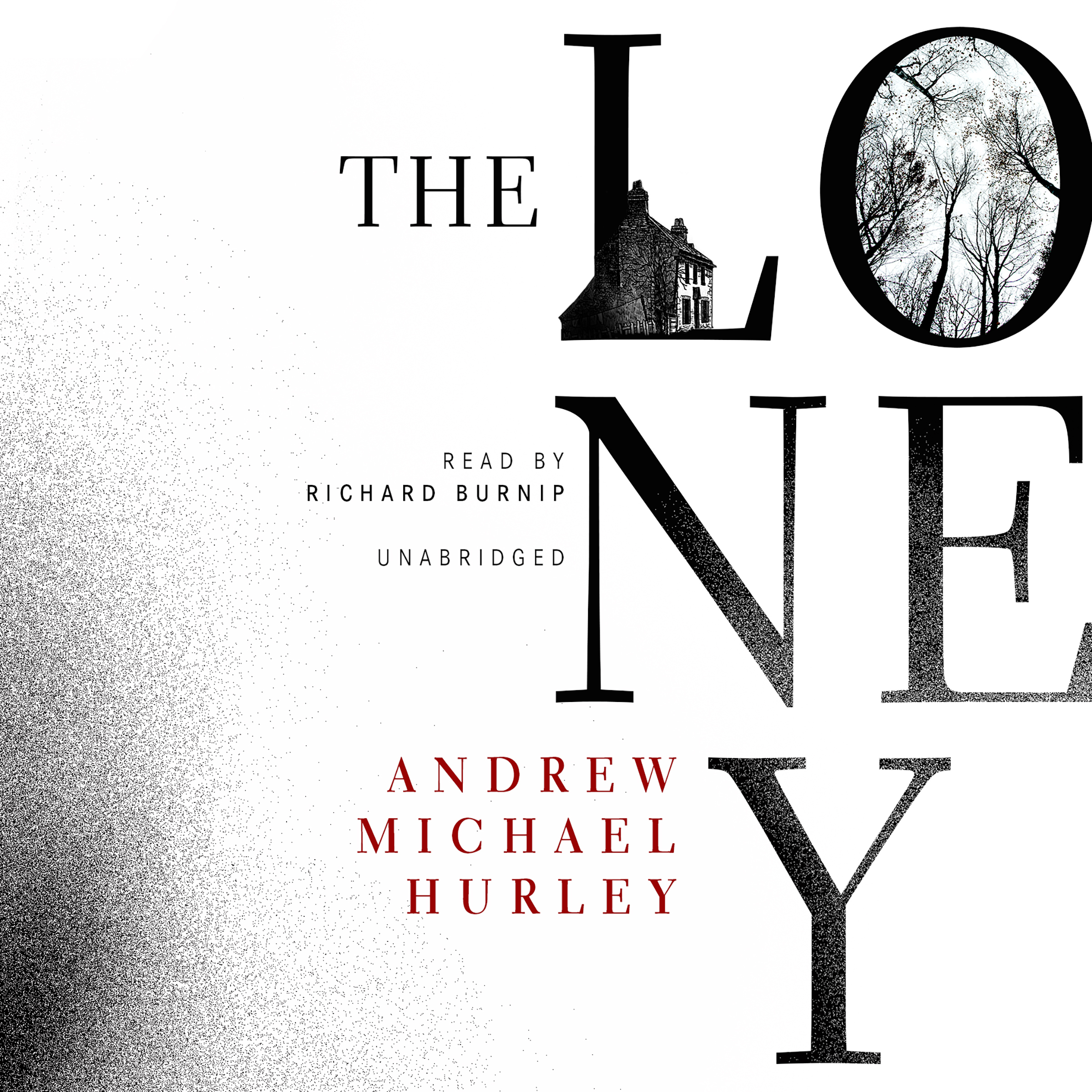 Printable The Loney Audiobook Cover Art