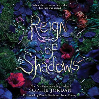 Reign of Shadows Audiobook, by Sophie Jordan