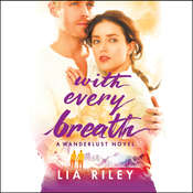 With Every Breath Audiobook, by Lia Riley