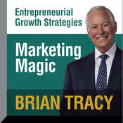 Marketing Magic Audiobook, by Brian Tracy