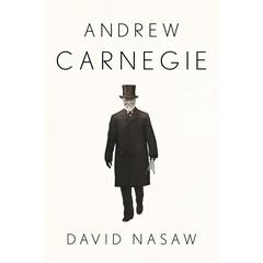 Andrew Carnegie Audiobook, by David Nasaw