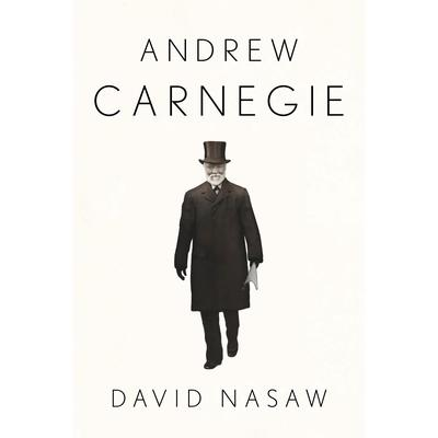 Andrew Carnegie Audiobook, by David Nasaw