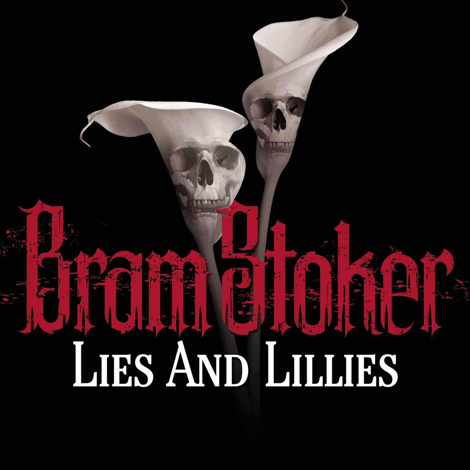 Printable Lies And Lillies Audiobook Cover Art
