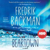 Beartown Audiobook, by Fredrik Backman
