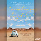 Traveling Light Audiobook, by Lynne Branard