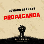 Propaganda Audiobook, by Edward Bernays