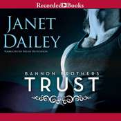 Trust Audiobook, by Janet Dailey