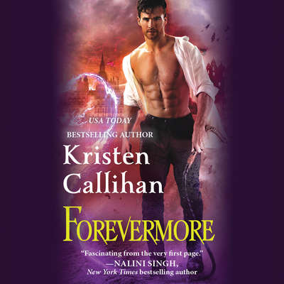 Forevermore Audiobook, by Kristen Callihan