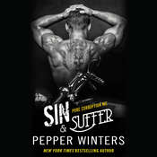 Sin & Suffer Audiobook, by Pepper Winters