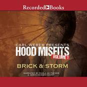 Carl Weber Presents Hood Misfits, Volume 1 Audiobook, by