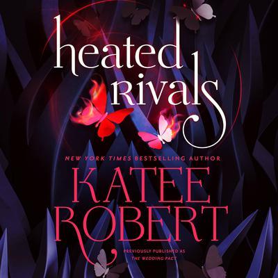 The Wedding Pact Audiobook, by Katee Robert