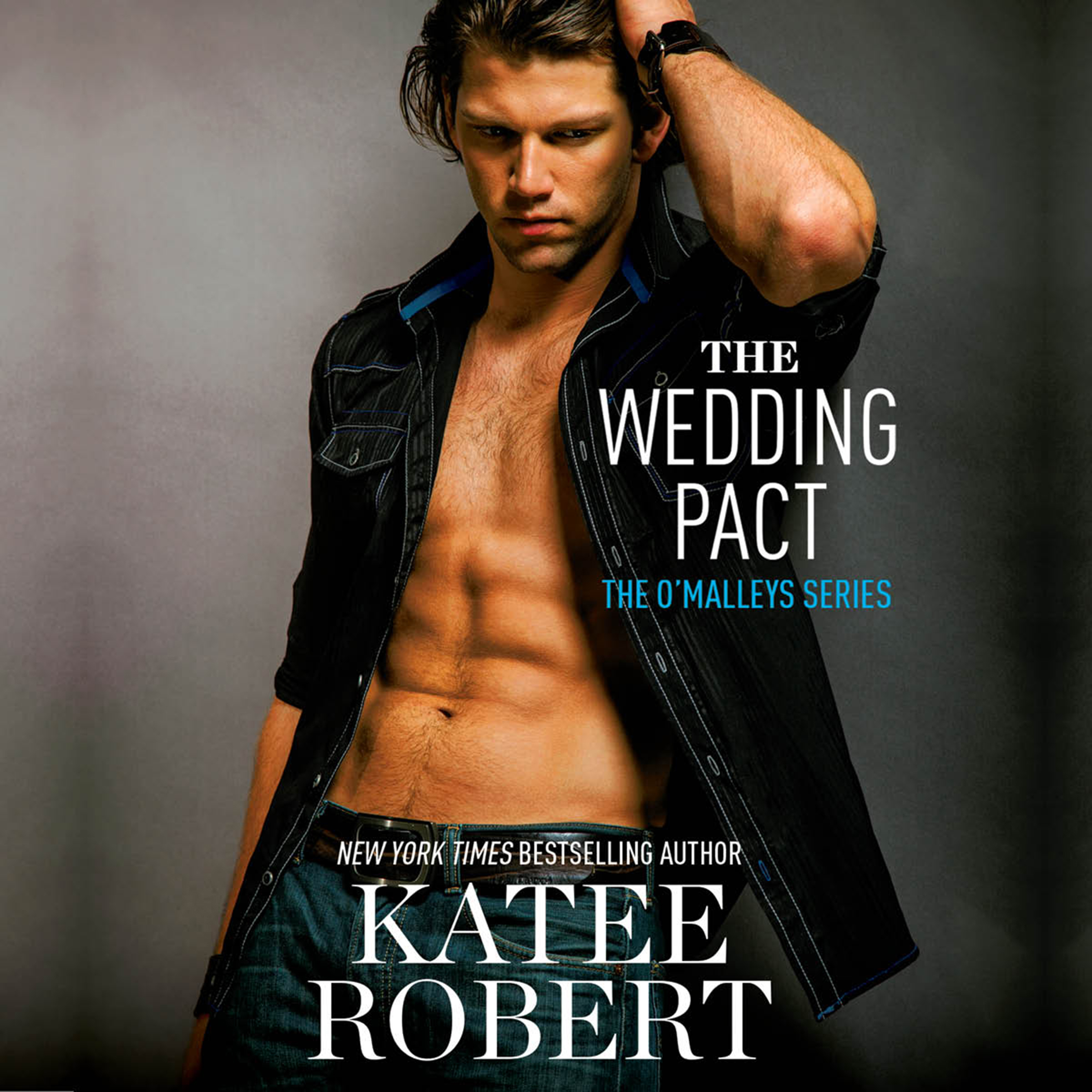 Printable The Wedding Pact Audiobook Cover Art